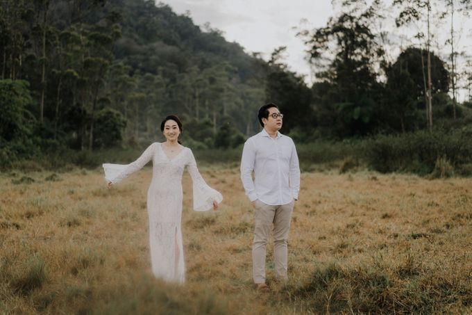 The Couple Session of Steven & Janice by William Saputra Photography - 005