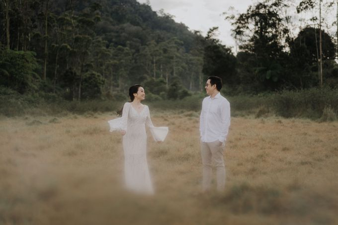The Couple Session of Steven & Janice by William Saputra Photography - 011
