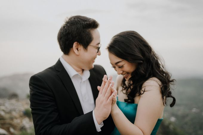 The Couple Session of Steven & Janice by William Saputra Photography - 017