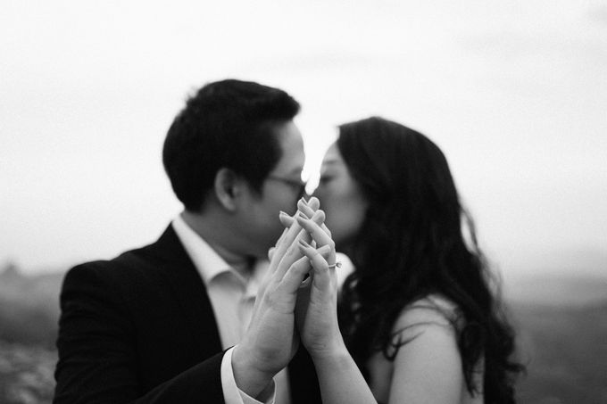 The Couple Session of Steven & Janice by William Saputra Photography - 018