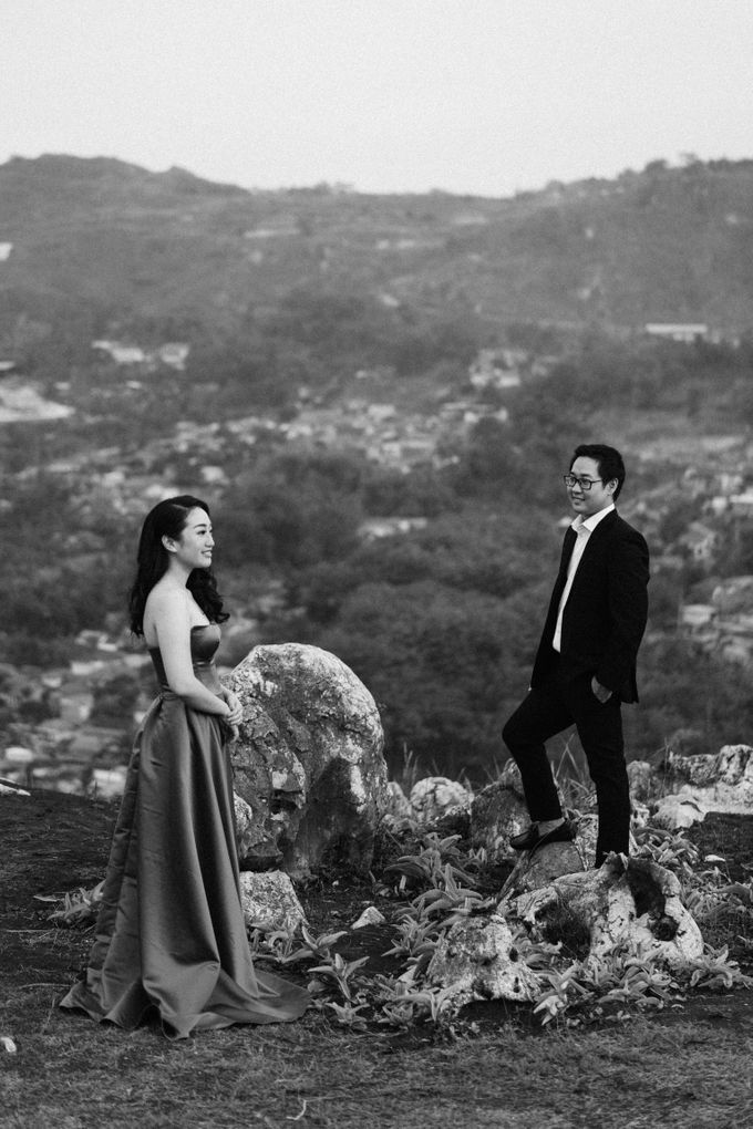The Couple Session of Steven & Janice by William Saputra Photography - 020