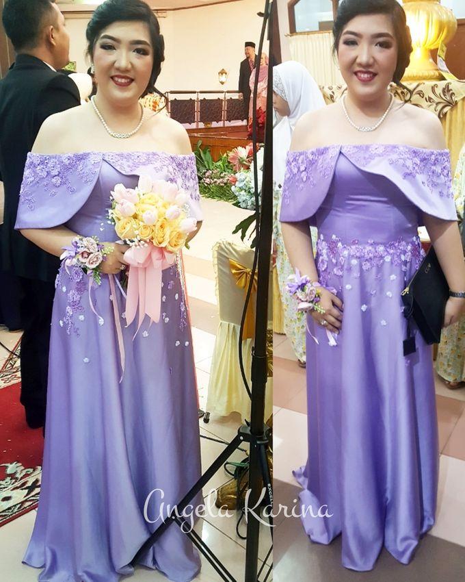 Bridesmaid by Angela Karina - 002