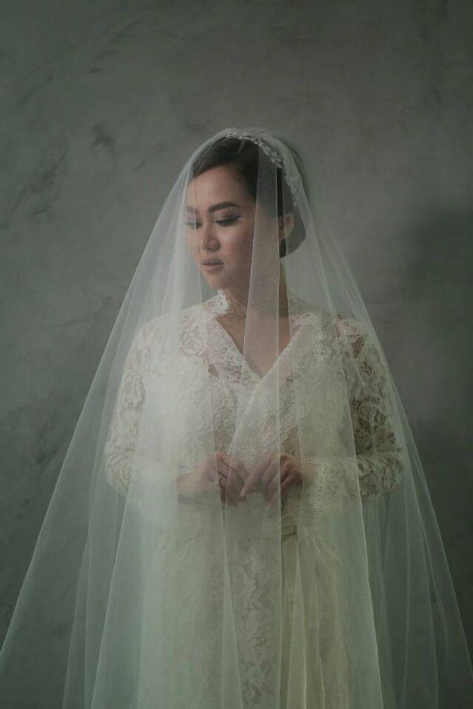 Wedding Benny & Yanti by Fenny Yang Wedding Planner - 026