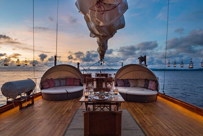 Ultimate Honeymoon Destinations by Uniq Luxe Pte Ltd - 001