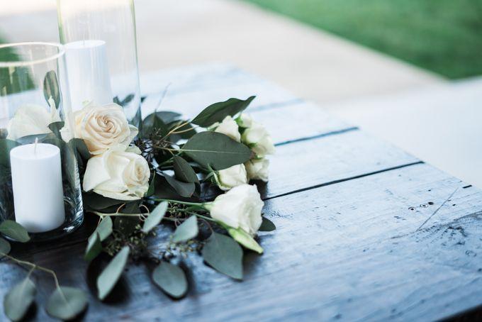 The Wedding of Arnold & Yossi by Miracle Wedding Bali - 016