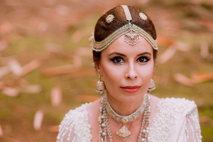 Princess of Kandy by Evelina Korneevets - 001