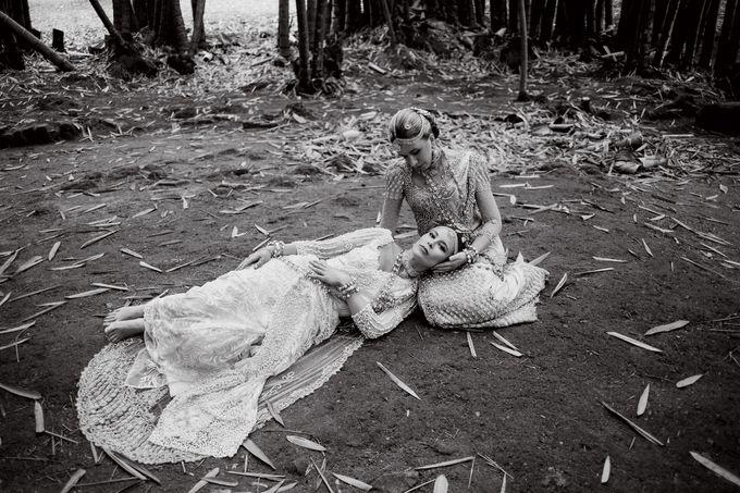 Princess of Kandy by Evelina Korneevets - 002