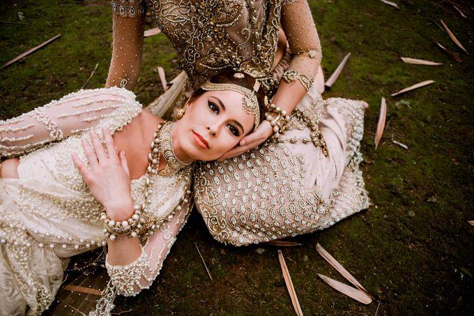 Princess of Kandy by Evelina Korneevets - 003