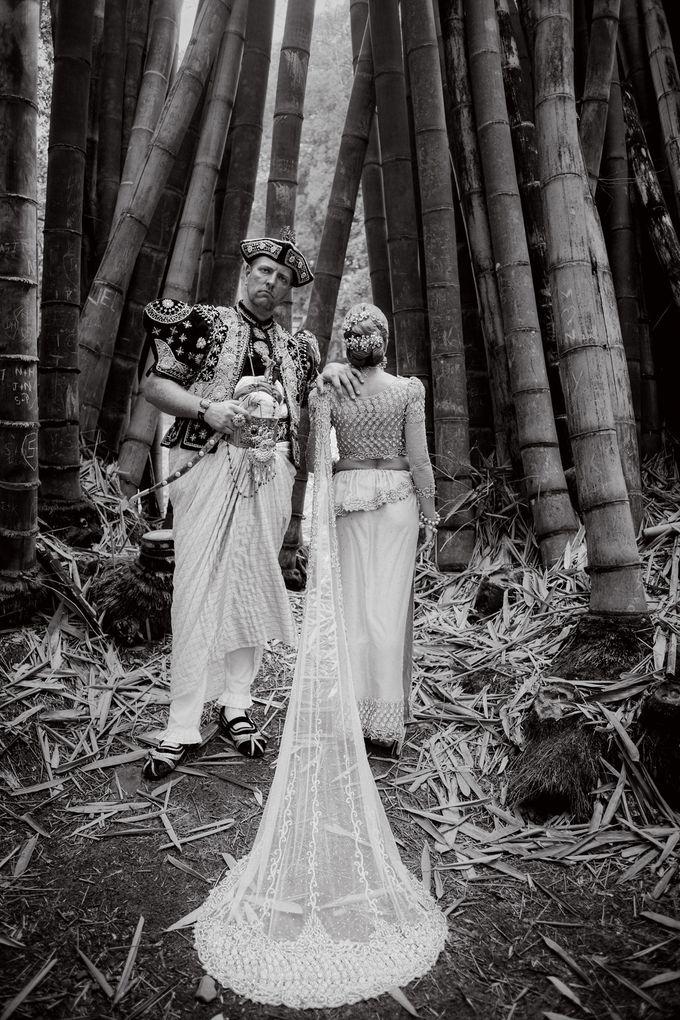 Princess of Kandy by Evelina Korneevets - 004