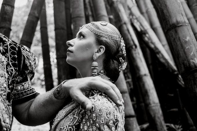 Princess of Kandy by Evelina Korneevets - 005