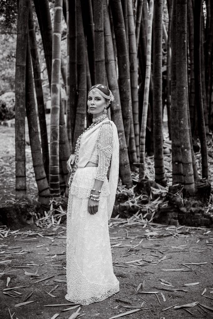 Princess of Kandy by Evelina Korneevets - 008