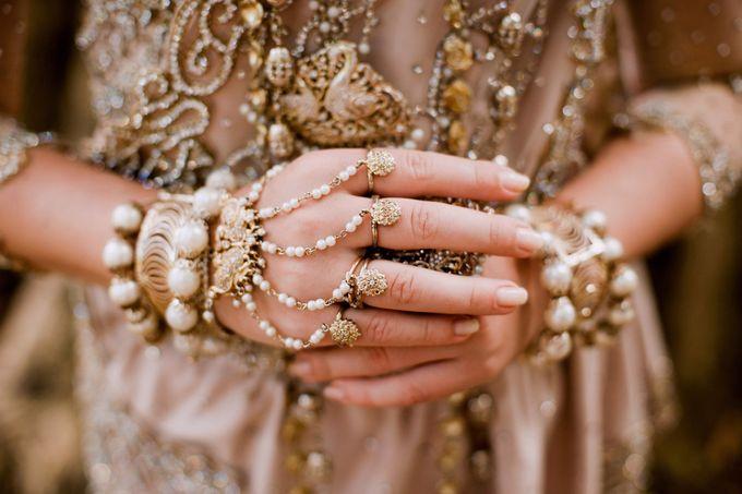 Princess of Kandy by Evelina Korneevets - 010