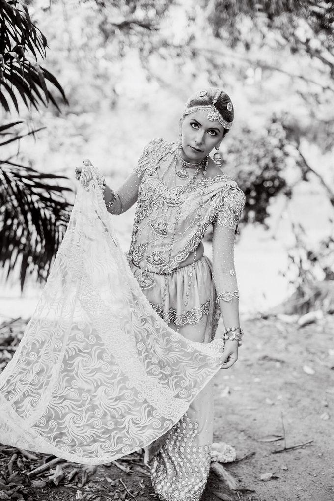 Princess of Kandy by Evelina Korneevets - 011
