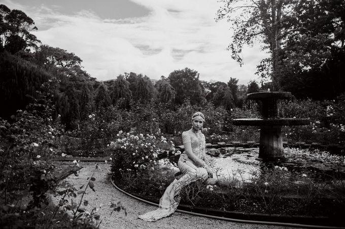 Princess of Kandy by Evelina Korneevets - 017