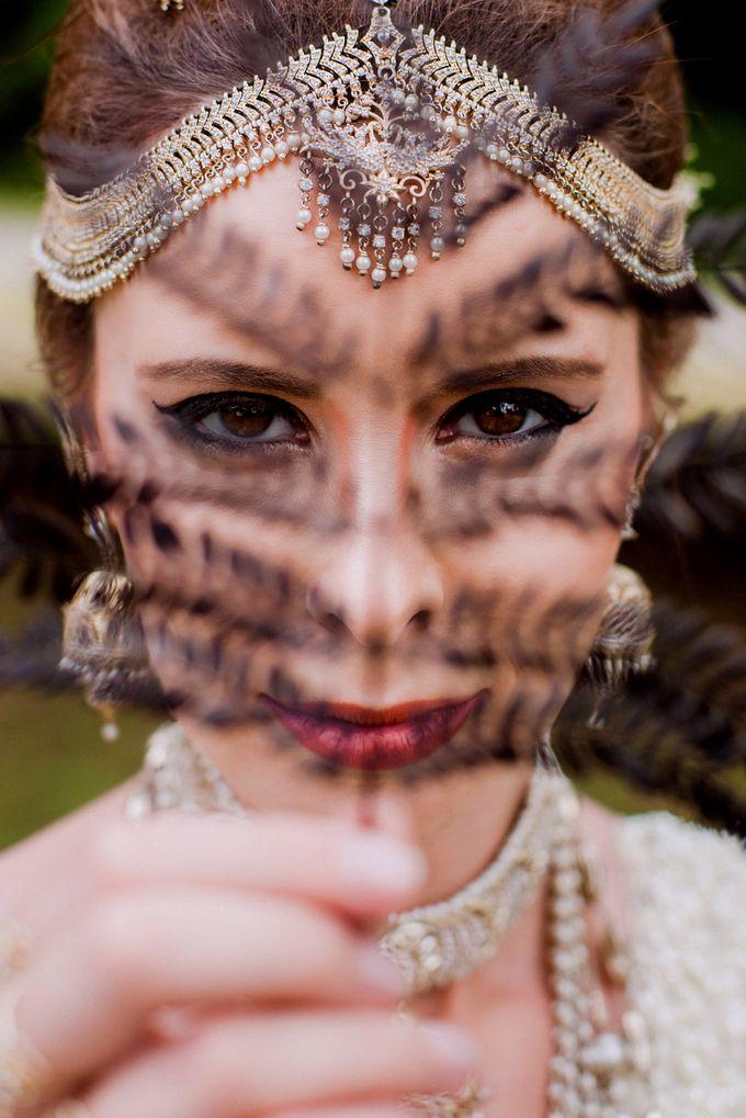 Princess of Kandy by Evelina Korneevets - 018
