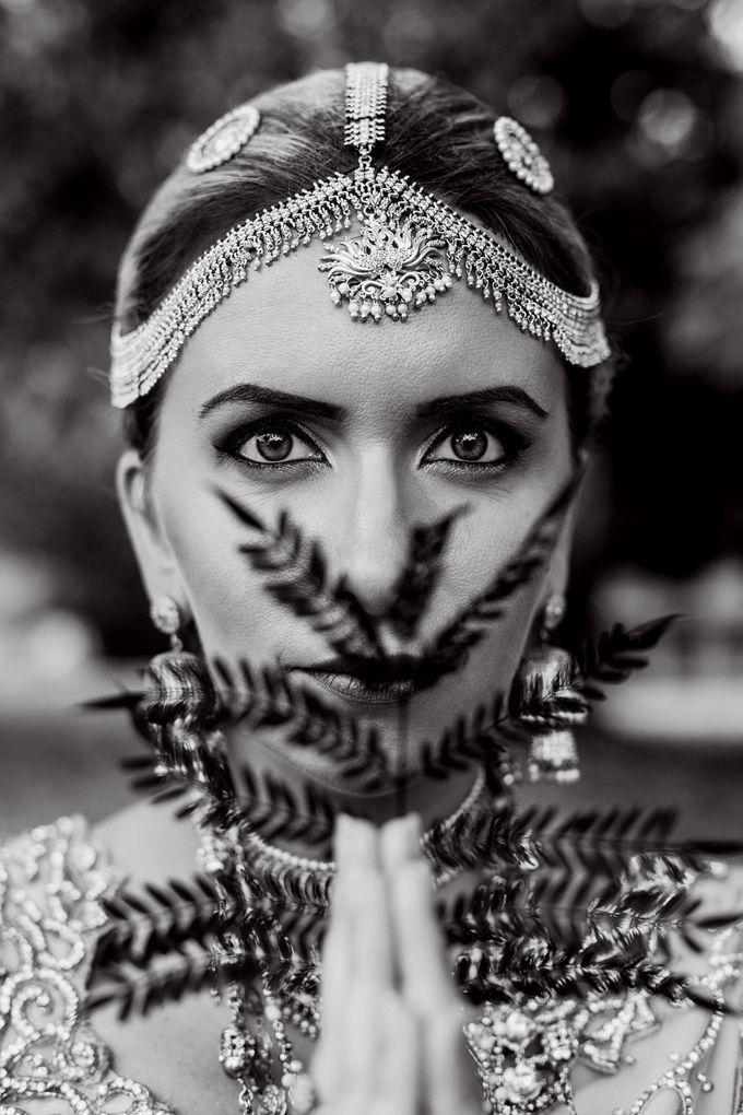 Princess of Kandy by Evelina Korneevets - 021