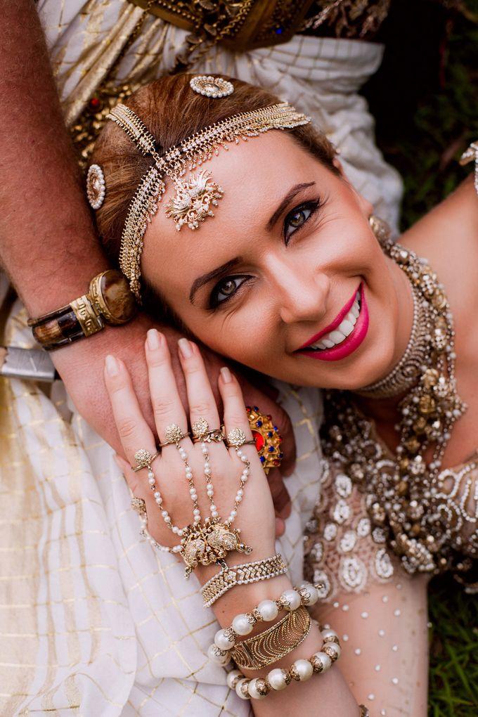 Princess of Kandy by Evelina Korneevets - 022