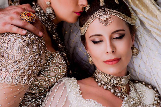 Princess of Kandy by Evelina Korneevets - 023
