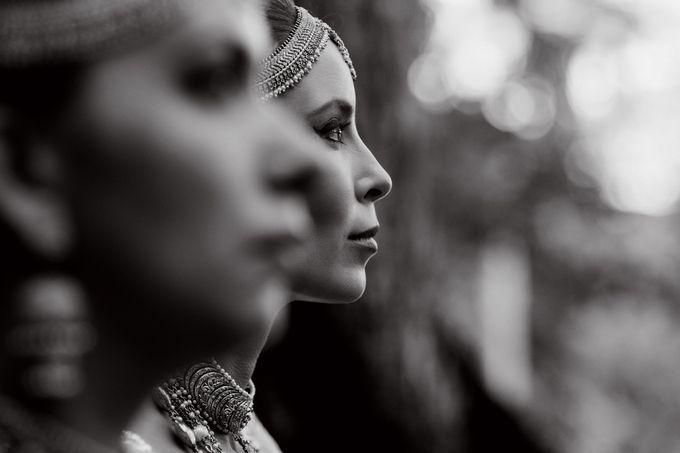 Princess of Kandy by Evelina Korneevets - 025