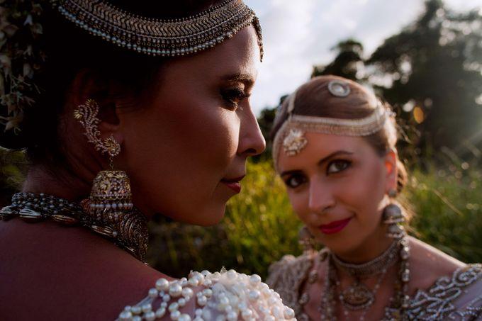 Princess of Kandy by Evelina Korneevets - 031