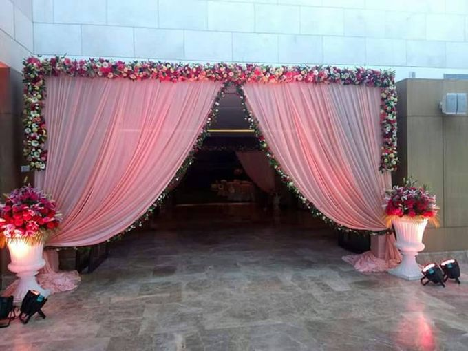 Our Executed Events by Radiant Flower And Theme Decorator - 010