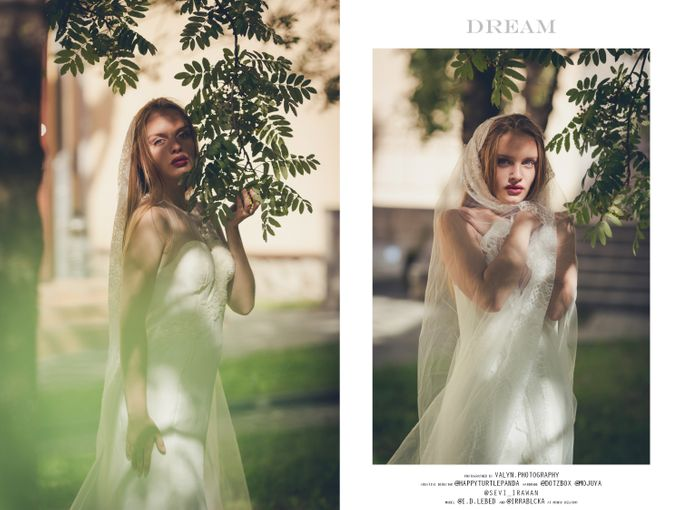 HER dream by Valyn Photography - 006
