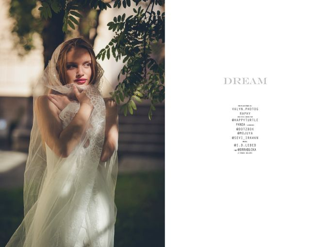 HER dream by Valyn Photography - 009