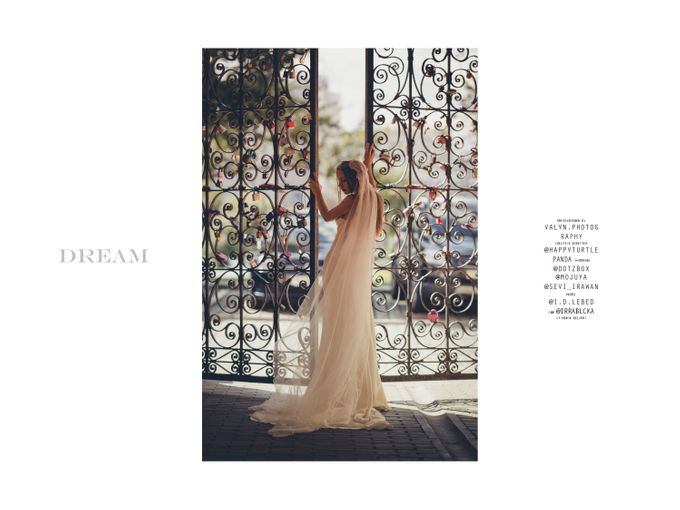HER dream by Valyn Photography - 003