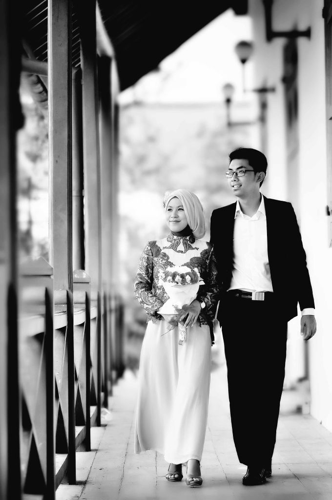 Wedding & Pre Wedding Moments with Grainic by GRAINIC Creative Studio - 038
