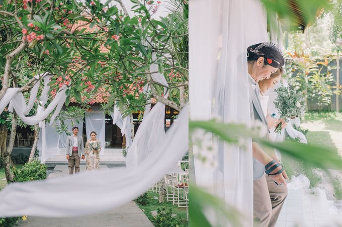 LOVE PAUNDRA & ABI by soresamakamu - 010
