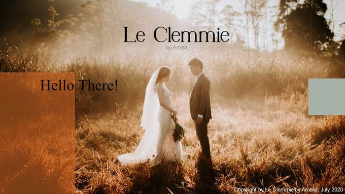 - PRICE LIST - by Le Clemmie by Amelia - 004