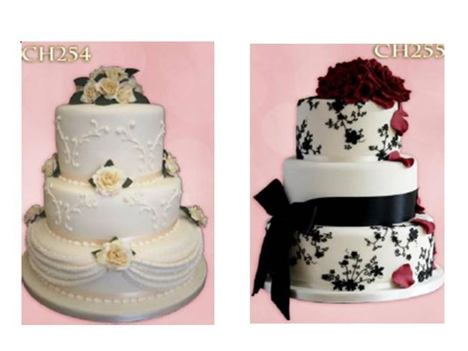 Cake by Josiah's Catering - 010