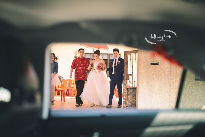 Actual Wedding Day by Shuttering Hearts - 038
