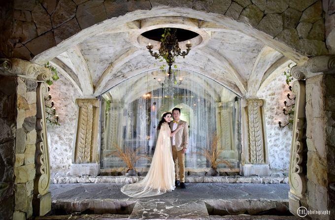 Prewedding of Rio & Jessi by THL Photography - 002