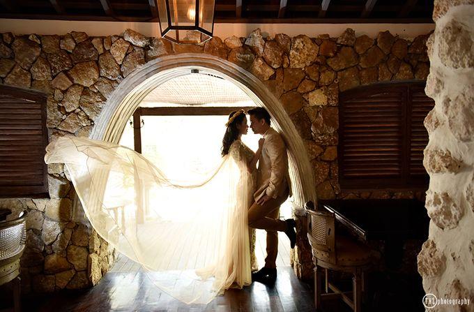 Prewedding of Rio & Jessi by THL Photography - 003