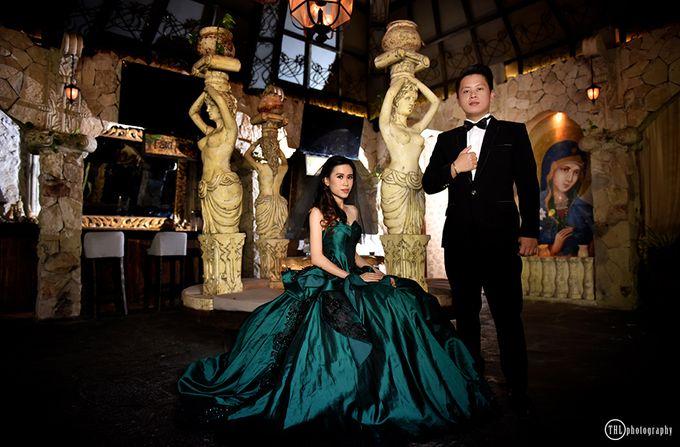 Prewedding of Rio & Jessi by THL Photography - 007