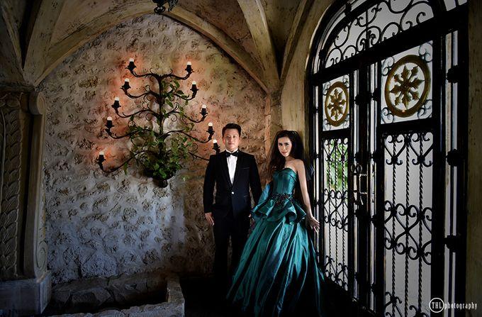 Prewedding of Rio & Jessi by THL Photography - 008