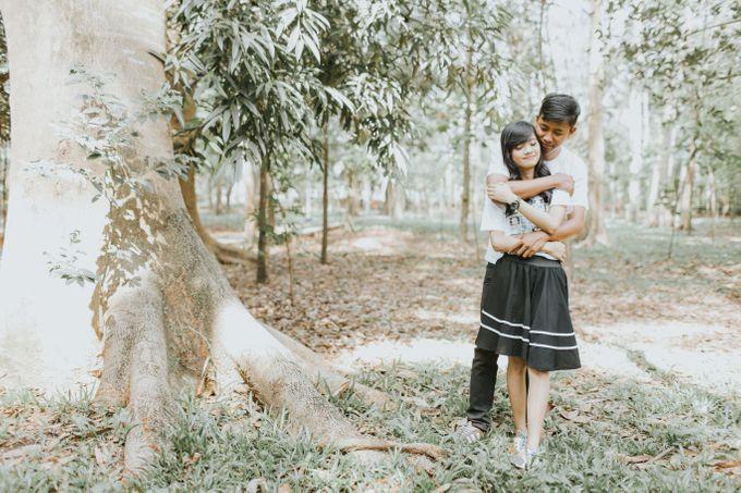 Prewedding of Yuli & Deppy by Salmo - 010