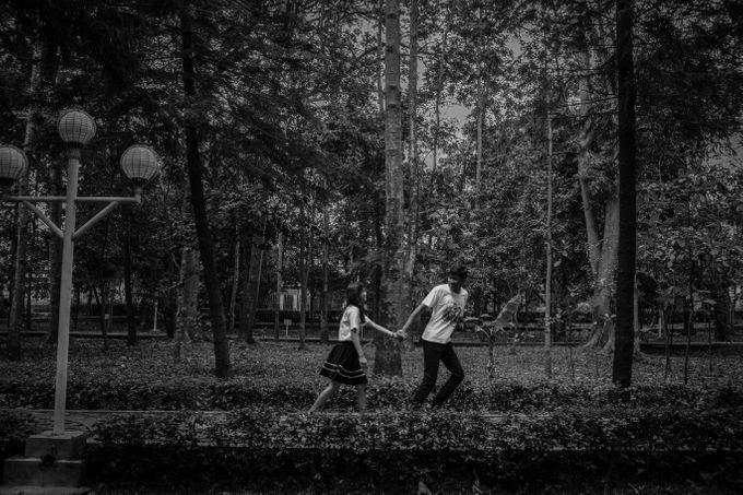 Prewedding of Yuli & Deppy by Salmo - 018