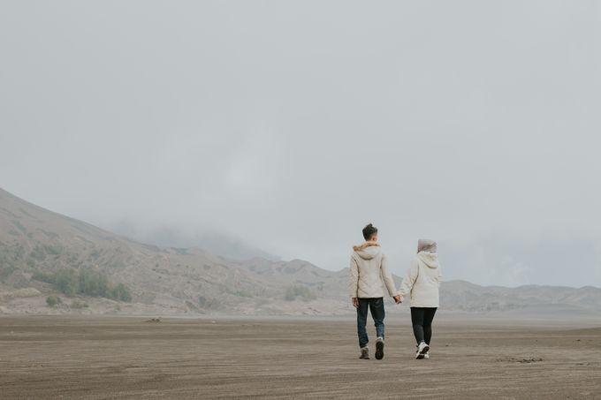 PREWEDDING TRIP of Usman & Azizah by Salmo - 011