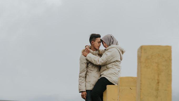 PREWEDDING TRIP of Usman & Azizah by Salmo - 012