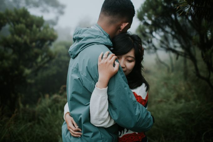 Prewedding of Zaky & Wulan by Salmo - 004