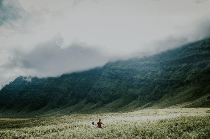 Prewedding of Zaky & Wulan by Salmo - 007