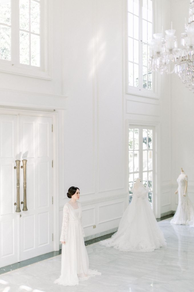 Omar & Hanna - Wedding by Iris Photography - 004