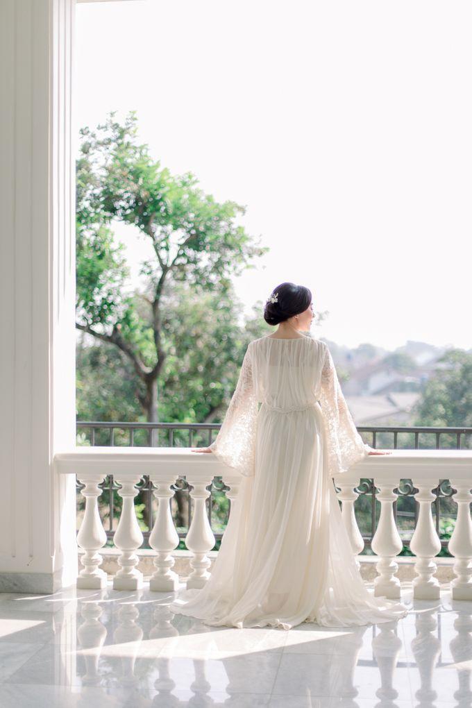 Omar & Hanna - Wedding by Iris Photography - 009