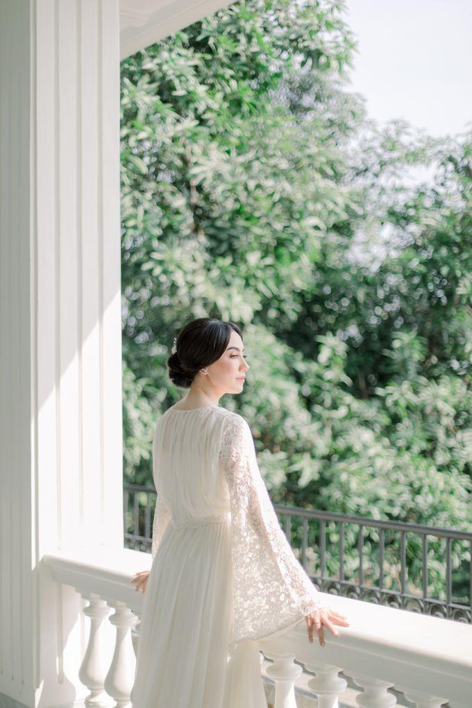 Omar & Hanna - Wedding by Iris Photography - 010