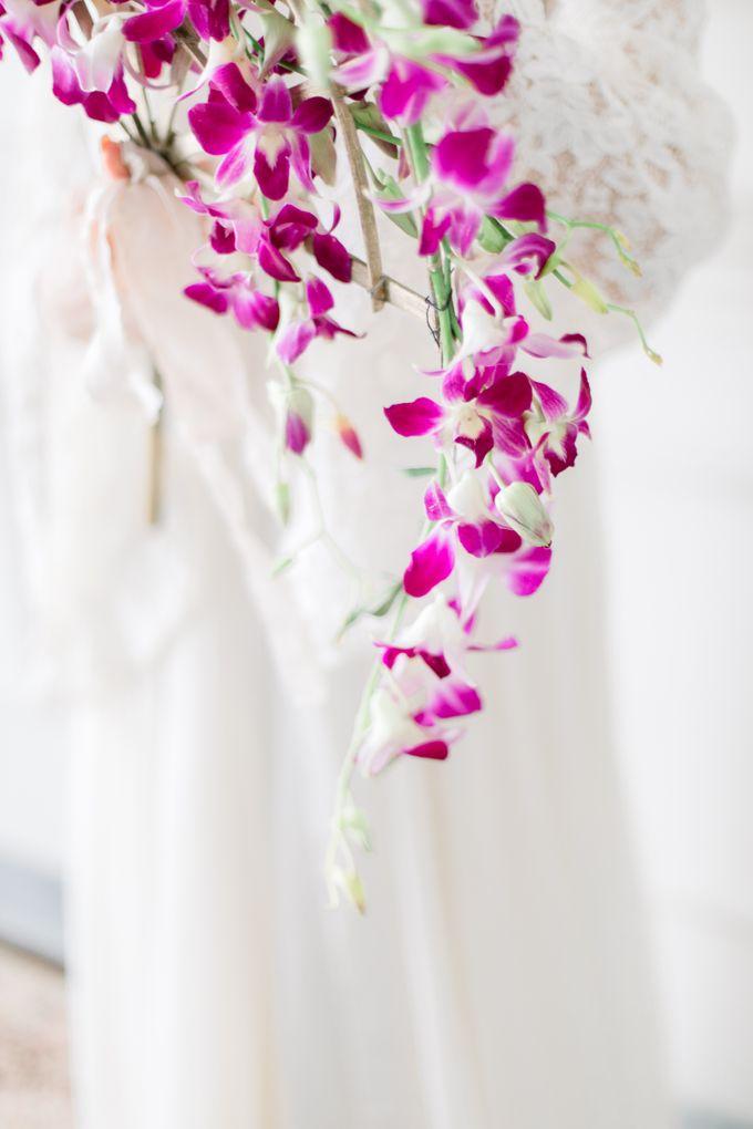 Omar & Hanna - Wedding by Iris Photography - 002
