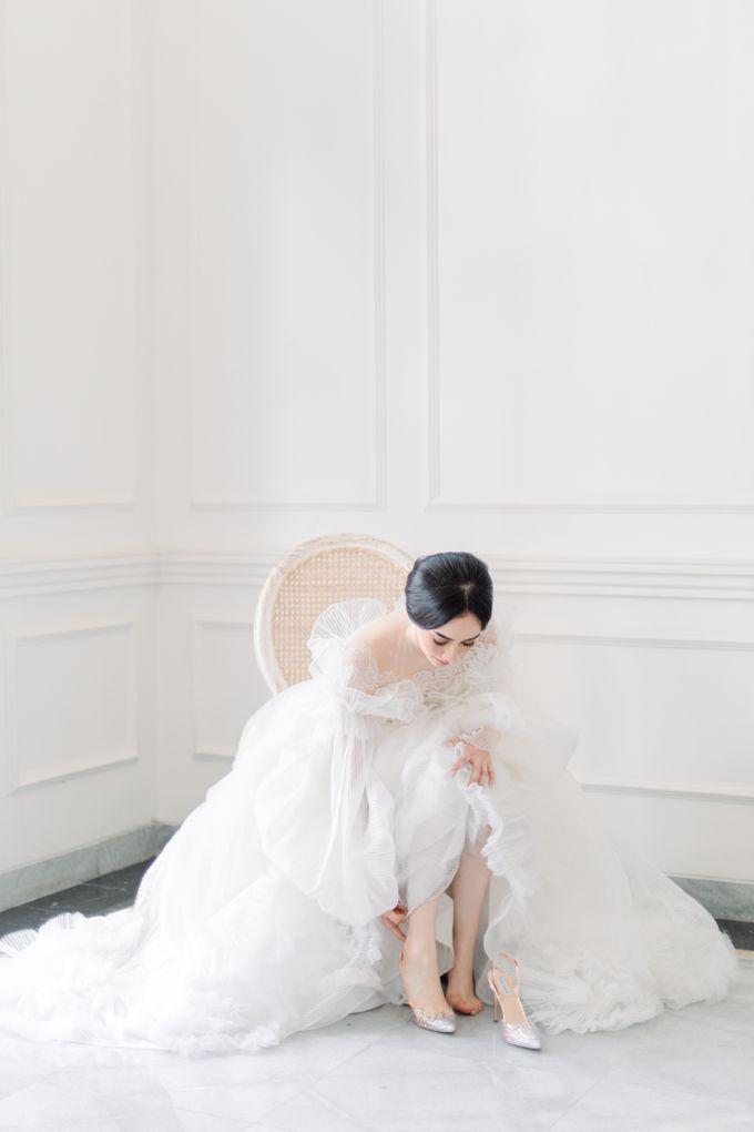 Omar & Hanna - Wedding by Iris Photography - 011
