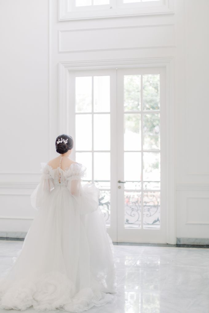 Omar & Hanna - Wedding by Iris Photography - 015