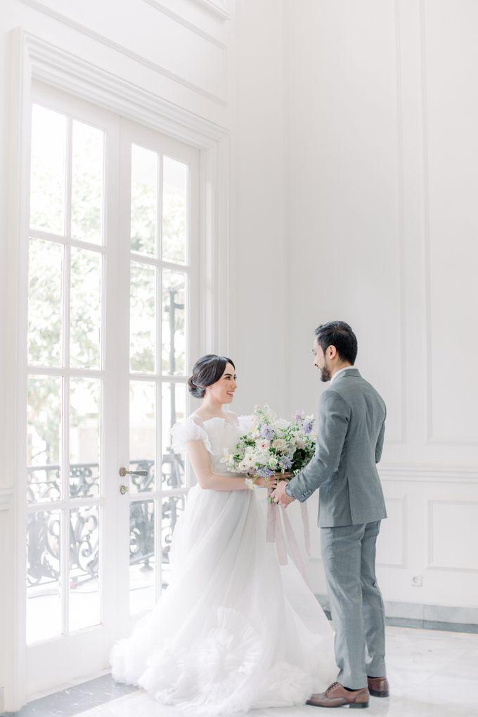 Omar & Hanna - Wedding by Iris Photography - 017